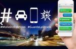 Smartphone sotto sequestro in caso di incidente: troppi incidenti e morti causati dai telefoni!
