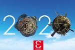 Il calendario 2020 Esedra Broker: prospettive aeree tra Milano ed i laghi lecchesi