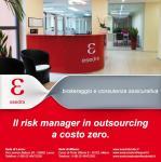 Il Risk Manager di Esedra è il miglior alleato di ogni impresa -  intervista a Tommaso Sala