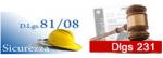 Normativa 231/2001 ed 81/2008: il vero spauracchio delle PMI.