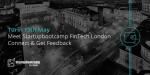 Darwinsurance, venerdì 13 maggio presentazione a Torino, allo Startupbootcamp Fintech