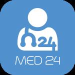 Med 24, l'app di Filo Diretto Assicurazioni per monitorare lo stato di salute h24.