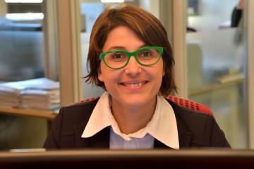 Raffaella Fattarina