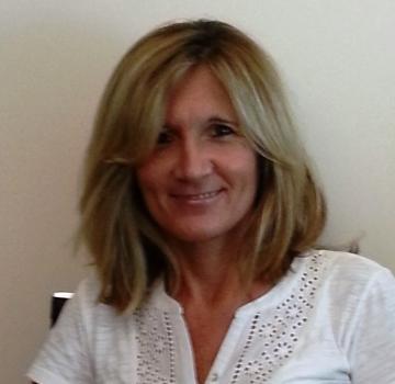 Claudia Gonfiantini